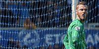 Real Madrid Siapkan Rp 921 Miliar untuk Boyong De Gea