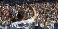 Kovacic: Suporter, Jangan Cemooh Ronaldo...