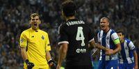 Jelang Bentrok di Liga Champions, Casillas Puji Buffon