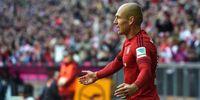 Robben Rayu Alonso untuk Batalkan Rencana Pensiun