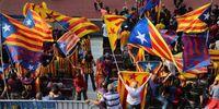 Barcelona Batal Lakukan Banding Hukuman UEFA soal Bendera Estelada