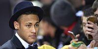 Menurut Neymar, Pemenang Ballon d'Or Bukan Ronaldo
