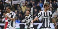 Hernanes Resmi Tinggalkan Juventus