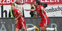 Gelandang Bayern Sebut Guardiola Bukan Sosok yang Dirindukan