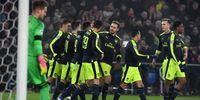 Meski Dapat Undian Sulit, Arsenal Tak Gentar