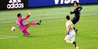 Real Madrid Lolos ke Final Piala Dunia Antarklub