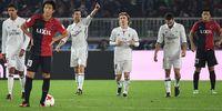 Ronaldo Raih Gelar Ganda di Piala Dunia Antarklub