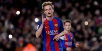 Komentar Rakitic Seusai Enrique Mundur dari Kursi Pelatih Barcelona