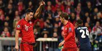 Duet Lini Depan Bayern, Pengubur Mimpi Arsenal