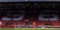 Penghargaan FIFA untuk Suporter Liverpool dan Dortmund