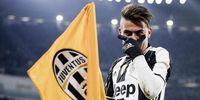 Juventus Punya Penyerang Bernilai Rp 2,1 Triliun