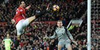 Mourinho: Saya Tahu Ibrahimovic Akan Beri Pengaruh Besar