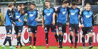 Hoffenheim, Sang Raja Liga Domestik