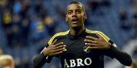 Bukan ke Madrid, Titisan Ibrahimovic Pilih Gabung Dortmund