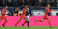 Cavani dan Di Maria Antarkan PSG ke Final Piala Liga
