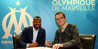 Marseille Resmi Dapatkan Evra dari Juventus