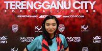 Perempuan Fisioterapis dari Indonesia Resmi Direkrut Klub Malaysia
