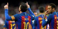 4 Sosok yang Ingin Didepak Messi