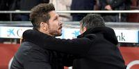 Kebanggaan Simeone Setelah Atletico Disingkirkan Barcelona