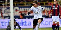 9 Pemain AC Milan Kalahkan Bologna