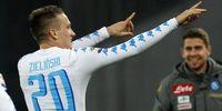 Hasil Serie A, Napoli Salip AS Roma