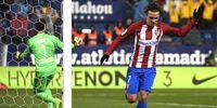 Hasil La Liga, Atletico Kembali ke 4 Besar