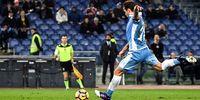 Lazio Kontra Milan Berakhir Imbang