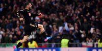 Sempat Tersengat, Real Madrid Kunci Kemenangan atas Napoli