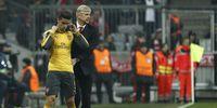 Arsene Wenger: Sulit Dijelaskan...
