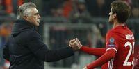 Bayern Bakal Tetap Waspadai Arsenal di London