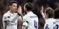 Bukti Cristiano Ronaldo Bukan Pemain Individualis