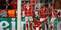 Spesialis Lima Gol ke Gawang Arsenal
