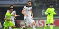 Klub Belgia Taklukkan Tottenham dengan Skor Tipis