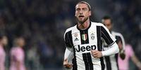 Juventus Kokohkan Posisinya di Puncak Klasemen Serie A