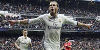 Bisikan Zidane Sebelum Bale Bobol Gawang Espanyol