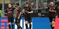 Pengorbanan Milan Tak Sia-sia
