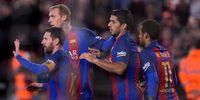 Barcelona Menang Tipis atas Tim Papan Bawah