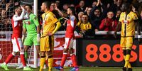 Walcott Cetak Gol Ke-100, Arsenal Tembus Perempat Final