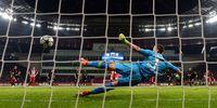Cetak 4 Gol di Kandang Lawan, Atletico Lebarkan Kans ke Perempat Final