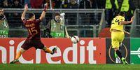 Kalah dari Villarreal, Roma Tetap Lolos ke Babak 16 Besar
