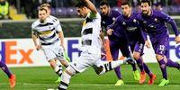 Hasil Lengkap Babak 32 Besar Liga Europa