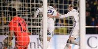 Nasihat Zidane ke Morata Jadi Kunci Kemenangan Real Madrid