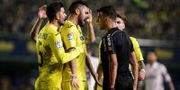 Madrid Beri Cendera Mata untuk Wasit Usai Kalahkan Villarreal