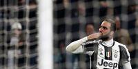 Pesan Allegri yang Bikin Juventus Bangkit