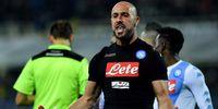 Wasit Bantu Juventus Raih Kemenangan