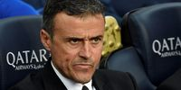Enrique Tepis Anggapan Barcelona Kalah karena Euforia Liga Champions