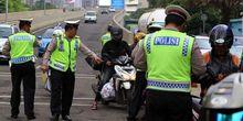 Alasan Bikers Tidak Takut Melintas di JLNT