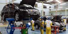 Bengkel Siaga Honda Tersebar di Seluruh Indonesia