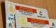 SIM C Khusus Moge Berlaku Tahun Depan