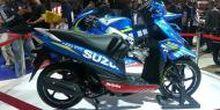 Bawa Pulang Suzuki Address Hanya Rp 600.000